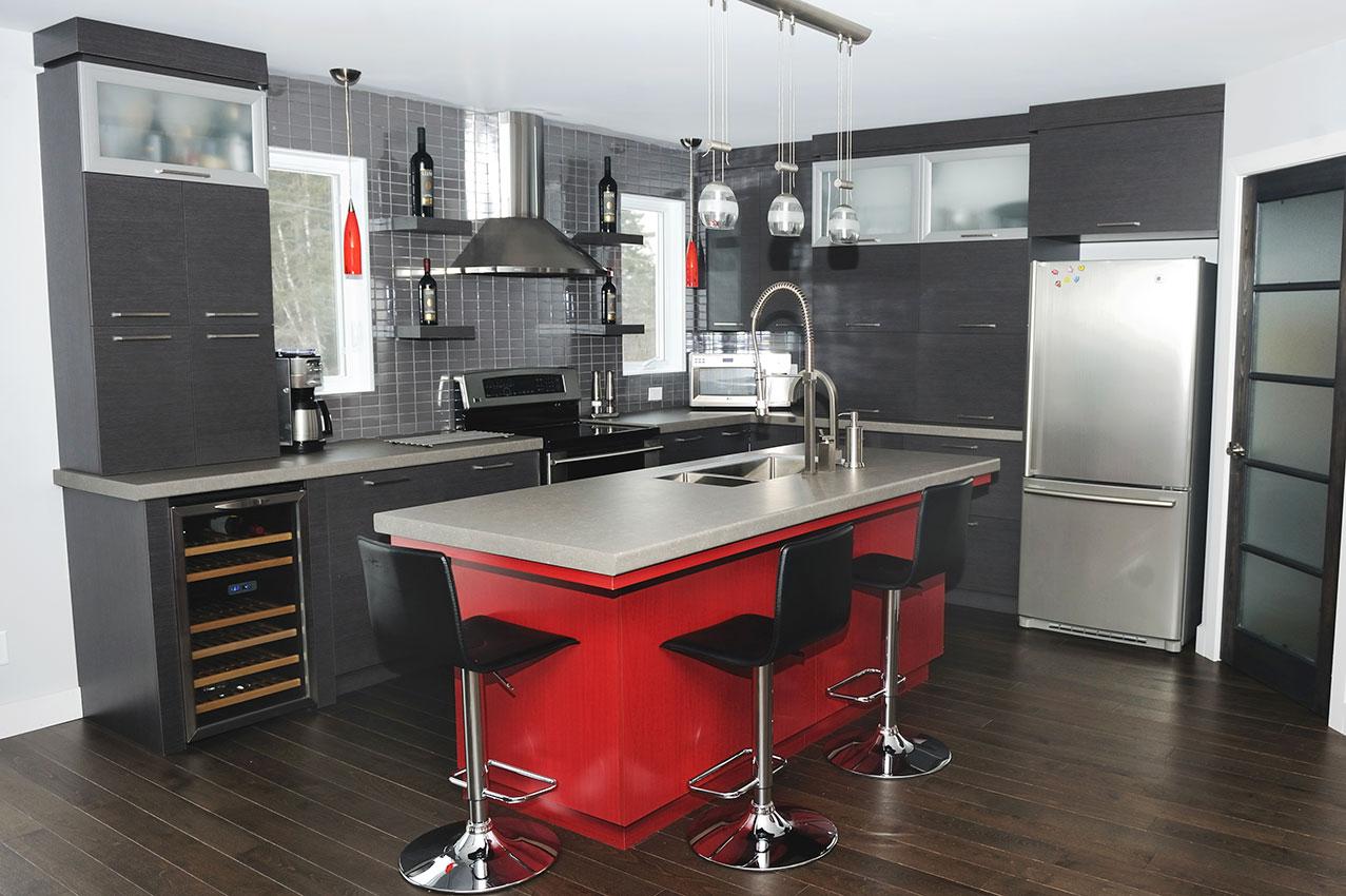 mat riaux b nisterie distinction. Black Bedroom Furniture Sets. Home Design Ideas